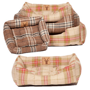 Danish Design Newton Puppy Dog Beds Snuggle Dog Bed - Fast Delivery