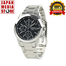 Seiko  Chronograph Watch SND309P1SND309SND309P100% Genuine product from JAPAN