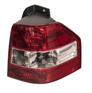*NEW* TAIL LIGHT REAR BLACK LAMP for SUZUKI APV VAN  06/2005 - 11/2017 RIGHT RHS