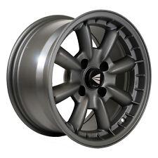 "15"" Enkei COMPE Wheel Rim - Gunmetal 15x7 4x100 +38 477-570-4938GM"