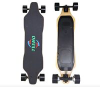 eletric skateboard Teemo Longboard 10S3P battery