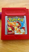 Pokemon Red Nintendo Game Boy  Game Boy Color Game ##Cartridge Only##