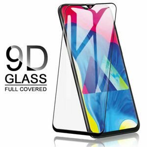 For Samsung S20 Plus Ultra S21 + 5G Tempered Glass Screen Protector Film Curve