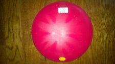 Vibram X-Link Firm Sole Disc Golf Disc Putter 174g Oop Rare