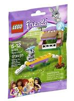 LEGO Friends - Rare - Friends Bunny 41022 - New & Sealed