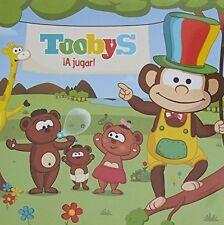 Toobys - A Jugar [New CD] Argentina - Import