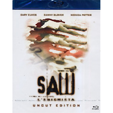 /8031179924554/ Saw - L'enigmista Blu-ray Eagle Pictures
