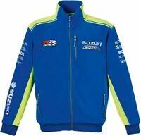 Genuine Suzuki MotoGP Team Ecstar Hoodie 990F0-M9HDD