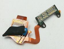 CANON A-1 FILM SLR VIEWFINDER LED READOUT INDICATOR AND FLEX CABLE