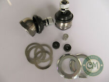 Ball Joint Kit to suit Morris Leyland Mini & Moke. One side, upper & lower