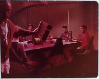 Star Trek TOS 35mm Film Clip Slide Lights of Zetar Clapper Board Spock 3.18.41