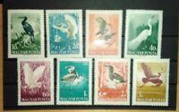 Briefmarken Ungarn  Michel 463-466 Postfrisch / **