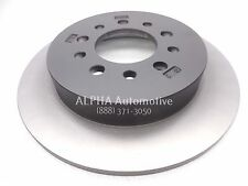 New OEM 2007-2008 Hyundai Tiburon Rear Right or Left Brake Rotor Only!