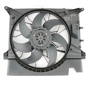 Volvo OEM Engine Cooling Fan fits XC90 2003-2014