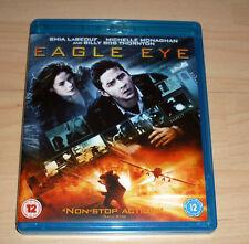 Blu Ray Film - Eagle Eye - Shia LaBeouf