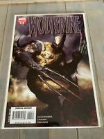 Wolverine #58 Clint Langley Marvel Zombies Zombie Month Variant NM Marvel Comics