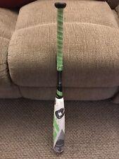 2017 DeMarini WTDXCB5 2 5/8 inch Senior League Baseball Bat 31/21 Drop 10 HOT