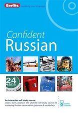 Cours de langues russes