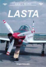 UTVA - Lasta airplane