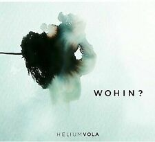 HELIUM VOLA - WOHIN? USED - VERY GOOD CD