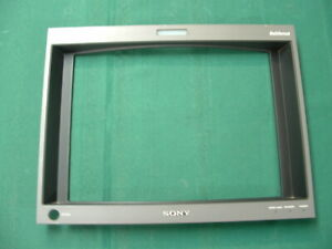 14 INCH SONY 4:3 BEZEL INSERT FOR SOME BVM AND BVM-D SERIES MONITORS