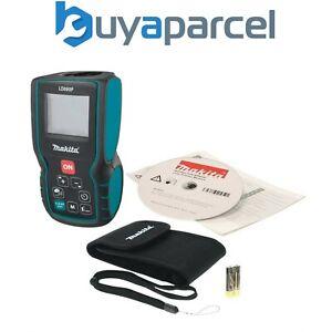 Makita LD080P 80m Rangefinder Laser Distance Measurer Range Finder + Pouch