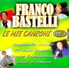 CD de musique country canzone
