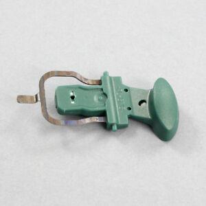 Tasto Sgancio Bastone Verde Originale Folletto VK140 VORWERK - 30815