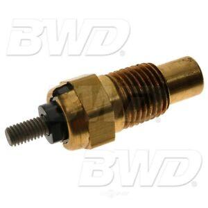 Borg Warner Engine Coolant Temperature Sender-Switch BWD WT125