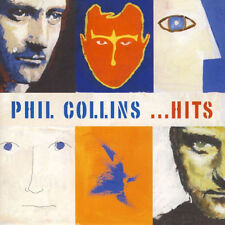 Phil Collins-Hits WARNER RECORDS CD 1998