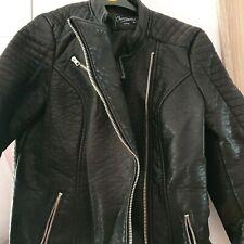 C&A Jacken, Mäntel & Westen im Biker Stil mit Reißverschluss