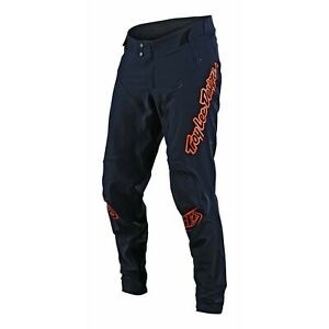 Troy Lee Designs Sprint Ultra Pants TLD MTB DH Downhill BMX Gear Navy 2021