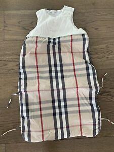 Burberry Baby Sleeping Bag