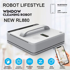 Window Cleaning Robot Magnetic Vacuum Cleaner RC Auto Glass Washing 3 work Modes