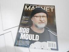 #110 MAGNET music magazine BOB MOULD