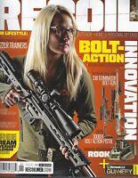 RECOIL Magazine January 2019   #40
