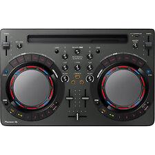 Pioneer DDJ-WeGO4-K Compact DJ Software Controller BLACK