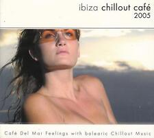 Ibiza Chillout Cafe 2005 Good Chillaz Chillwalker