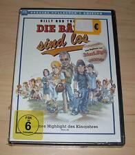 DVD Die Bären sind los (Bad News Bears ) - Billy Bob Thornton 2005 Film Neu OVP