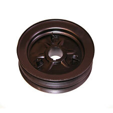 Crankshaft Pulley 134 CI Double Groove Jeep MB GPW CJs Truck Jeepster 17460.01