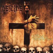 The Stench of Redemption by Deicide (CD, 2006, Earache, preowned, death metal)