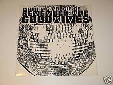"MARK V & POOGIE BEAR remember the good times 12"" RECORD BREAKBEAT / HARD HOUSE"