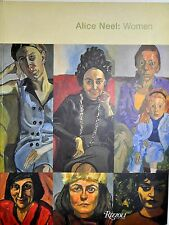 ALICE NEEL: WOMEN BY CAROLYN CARR *FIRST EDITION*