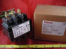 Furnas 42DE35AK106 Definite Purpose Magnetic Contactor Ser B 3 Pole 50a 200-230v
