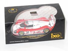 1/43 Toyota TS010  Toyota Team TOM`S  Le Mans 24 Hrs 1993 #37