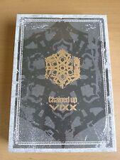 VIXX 2nd Album Chained Up Freedom ver KPOP CD Photobook Photocard Paper Sticker