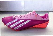 New ADIDAS Womens SprintStar IV Shoes 11 Purple/Orange track running sprint