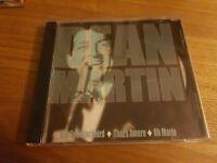 Dean Martin - Dean Martin CD