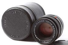 Leica Leitz SUMMILUX-R 1:1.4/50mm 3cam