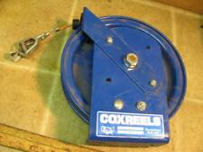 Coxreels SD50 Static Discharge 50 feet Grounding Wire Reel
